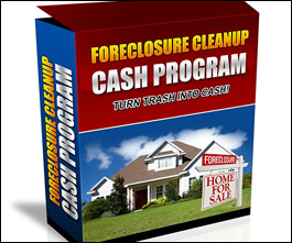 Foreclosures Cleanup1